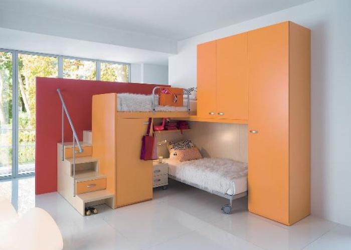 cameretta-orange-siloma-541-gardini-store